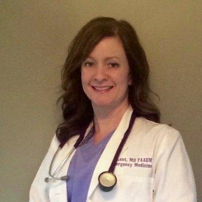 Kristen Kent, MD