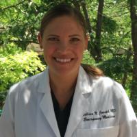 Dr. Melissa Joseph