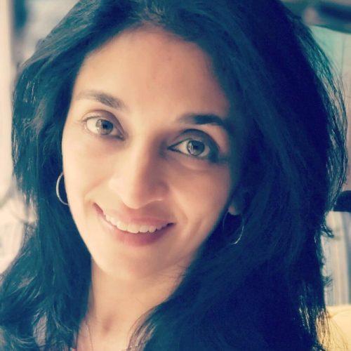 Natasha Sriraman, MD, MPH