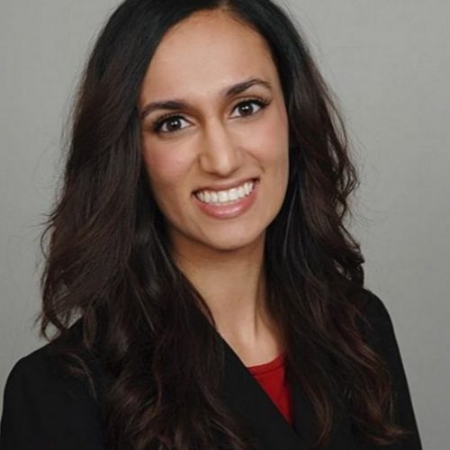 Ashima Vohra, MD