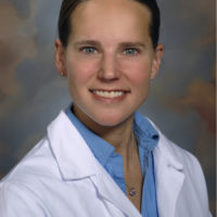 Megan Fix, MD