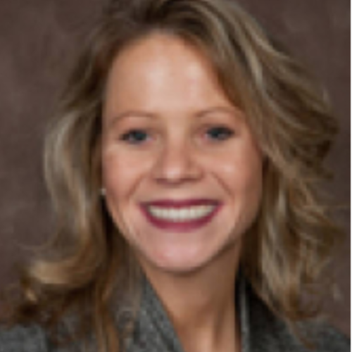 Christina Zeretzke, M.D., FAAP, FAAEM, FACEP