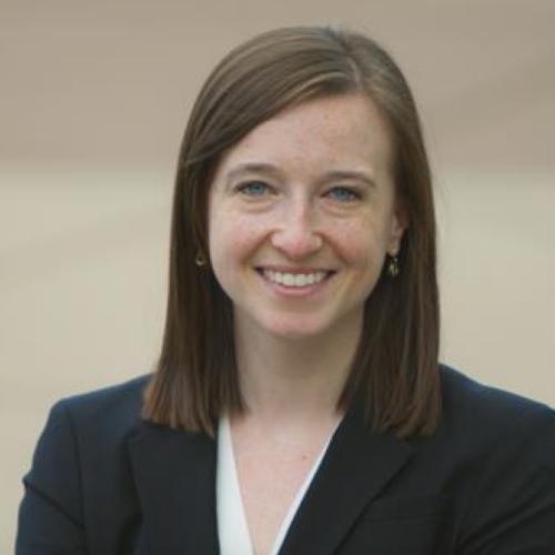 Melanie Yates