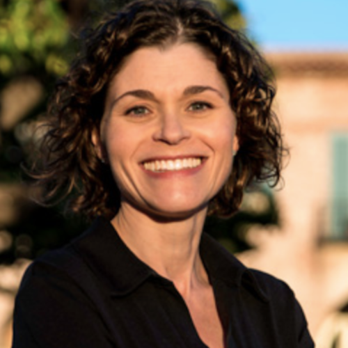 Michelle Finkel