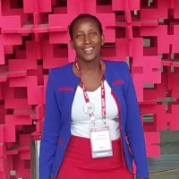 Dr. Chantal Uwamahoro