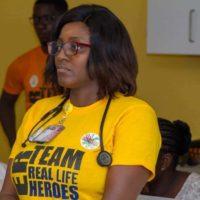 Dr. Nana Afia Nsua Boateng