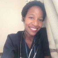 Dr. Prisca Mary Kizito