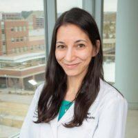Dr. Reem Hanna